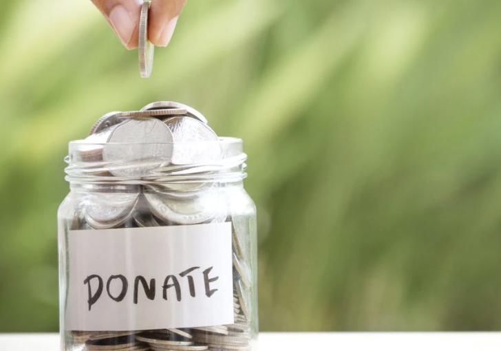 Donation Price